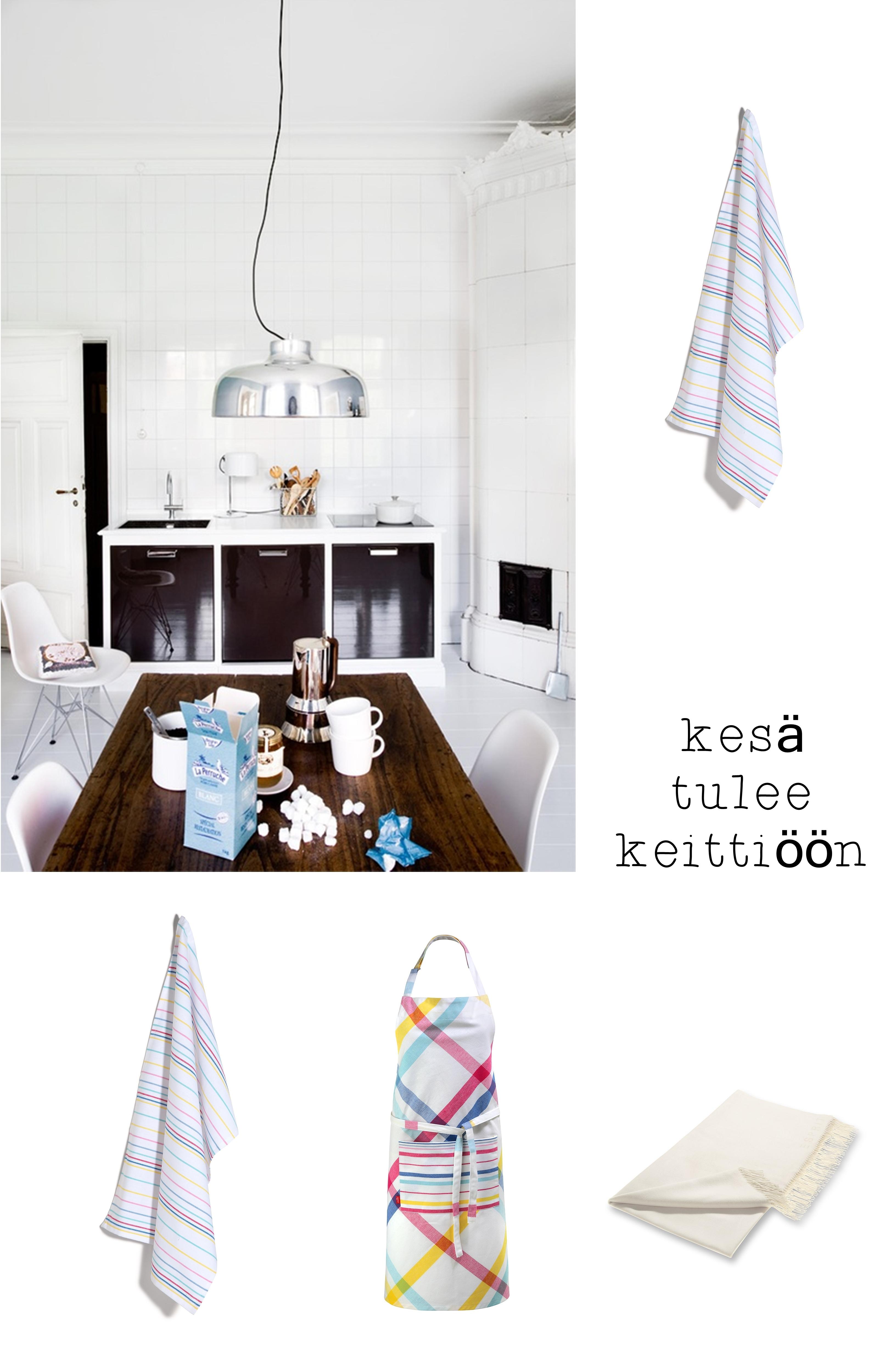 Esprit Home -tekstiilejä1